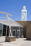 Museo di Farmington Immagini Stock