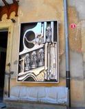 Museo di Giger Fotografia Stock Libera da Diritti