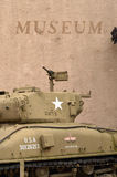 Museo di guerra Fotografie Stock