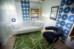 Museo di IKEA, Almhult, Svezia Immagini Stock