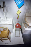 Museo di IKEA, Almhult, Svezia Fotografie Stock