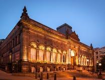 museo di Leeds Fotografia Stock Libera da Diritti