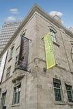 Museo di McCord Fotografia Stock