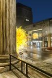 Museo di Montreal delle belle arti Fotografia Stock Libera da Diritti