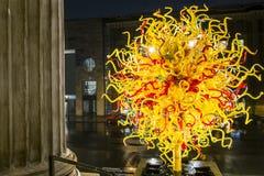 Museo di Montreal delle belle arti Immagini Stock Libere da Diritti
