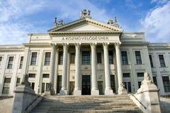 Museo di Mora in Szeged immagine stock