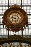 Museo di Orsay Immagine Stock
