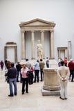 Museo di Pergamon a Berlino, Germania Immagine Stock Libera da Diritti