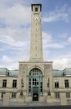 Museo di SeaCity, Southampton, Hampshire Immagine Stock Libera da Diritti