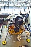 Museo di spazio e dell'aria nazionale Immagine Stock Libera da Diritti