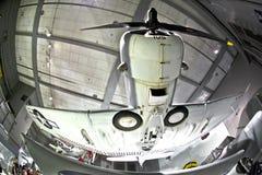 Museo di spazio e dell'aria nazionale Fotografie Stock