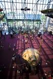Museo di spazio e dell'aria nazionale Fotografia Stock