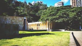 Museo di Tertulia fotografia stock libera da diritti