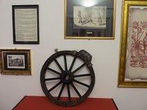 Museo di tortura, Praga Fotografia Stock Libera da Diritti
