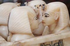 Museo egipcio imagen de archivo