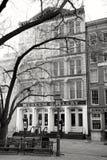 Museo en Nueva York Imagen de archivo libre de regalías