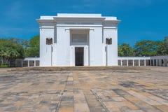 Museo en Santa Marta Columbia foto de archivo libre de regalías