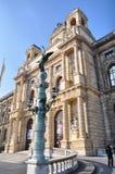 Museo en Viena foto de archivo libre de regalías