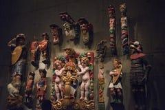 Museo Estocolmo de los vasos fotografía de archivo