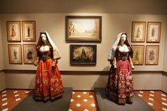 Museo Fondazione Franco Zeffirelli Stock Photos