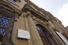 Museo Fondazione Franco Zeffirelli Stock Photography