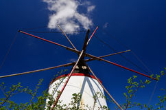 Museo Gifhorn del mulino Fotografie Stock