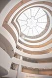 Museo Guggenheim Immagine Stock Libera da Diritti