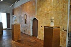 Museo histórico de Sagunto Fotografía de archivo