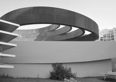 Museo Holon del diseño Imágenes de archivo libres de regalías