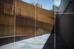 Museo Holon di progettazione Immagini Stock