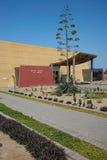 Museo Huacas de Moche Immagini Stock