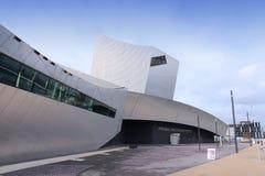 Museo imperial de la guerra Imagen de archivo