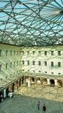 Museo marittimo nazionale, Amsterdam fotografie stock
