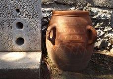 Museo in Milas Turchia Immagini Stock