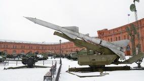 museo Militare-storico di artiglieria Immagini Stock