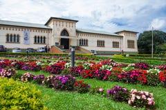 Museo municipal de Cartago en Costa Rica Imagenes de archivo