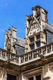 Museo Musee de Cluny de Cluny París, Francia Foto de archivo libre de regalías