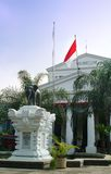 Museo Nacional 03 Foto de archivo