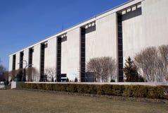 Museo Nacional de la historia americana Fotografía de archivo