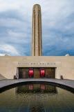 Museo nacional de la Primera Guerra Mundial Imagenes de archivo