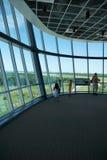 Museo nacional del aire y de espacio Imagen de archivo