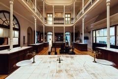Museo Nacional del arte antiguo, Lisboa, Portugal Fotografía de archivo libre de regalías