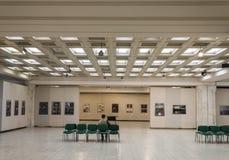 Museo Nacional del arte contemporáneo Fotografía de archivo