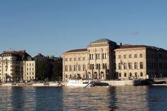 Museo Nacional, Estocolmo, Suecia Fotos de archivo