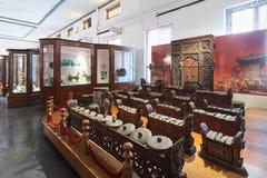 Museo Nacional Indonesia Imágenes de archivo libres de regalías