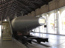 Museo naval, Carthagène Espagne Photos libres de droits