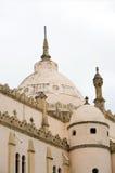 Museo Nazionale Carthage Tunisia Fotografia Stock