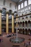 Museo nazionale della costruzione in Washington, DC Immagini Stock Libere da Diritti