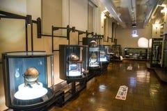 Museo nazionale della natura e della scienza nel Giappone Fotografia Stock Libera da Diritti
