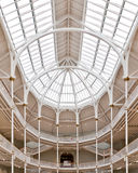 Museo nazionale della Scozia Fotografie Stock